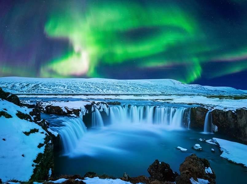 top winter activities in iceland
