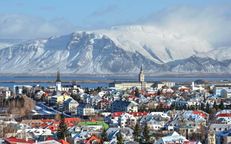 icelandic culture etiquette